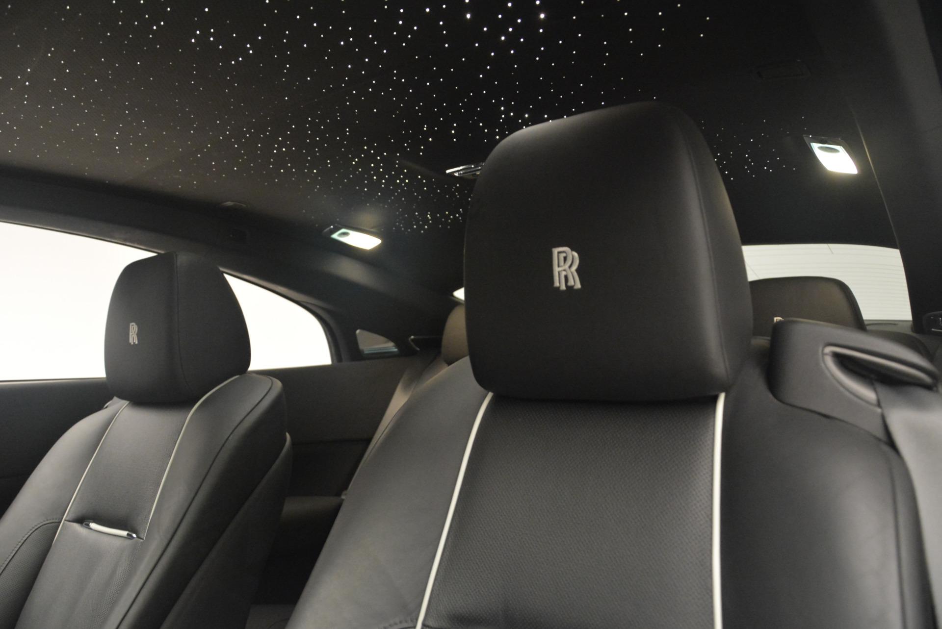 Used 2014 Rolls-Royce Wraith    Greenwich, CT