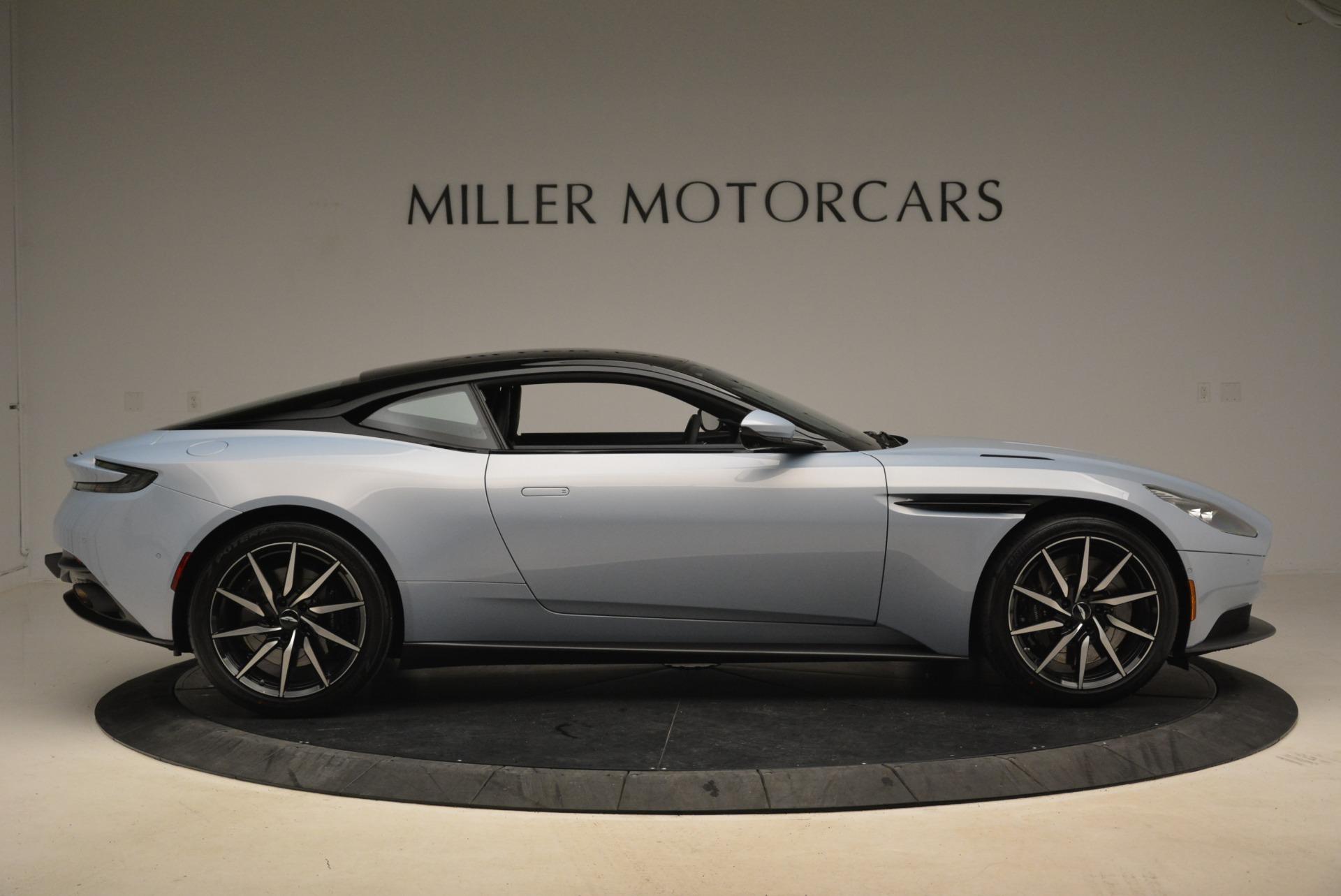 New 2018 Aston Martin DB11 V12   Greenwich, CT