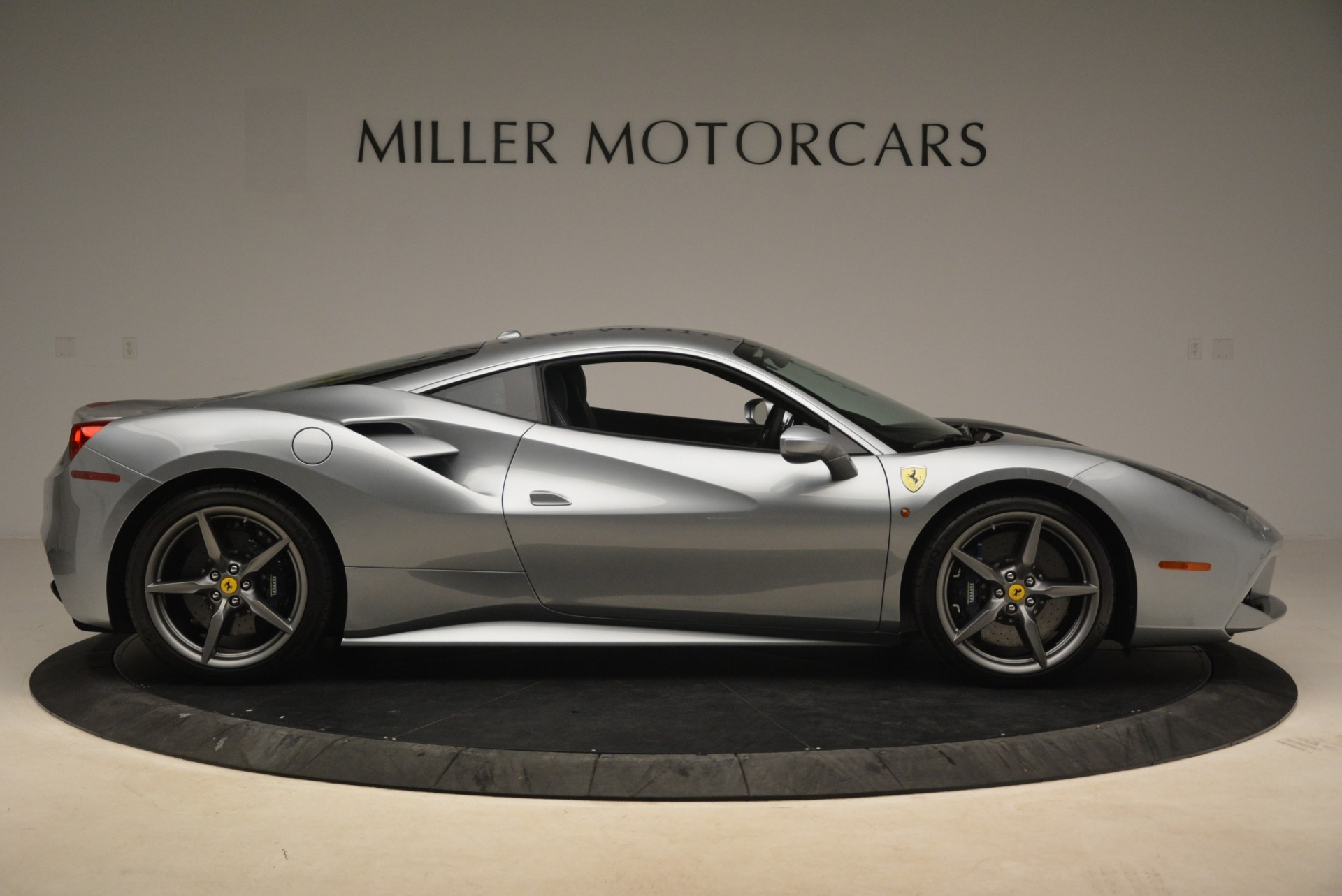 Used 2017 Ferrari 488 GTB    Greenwich, CT