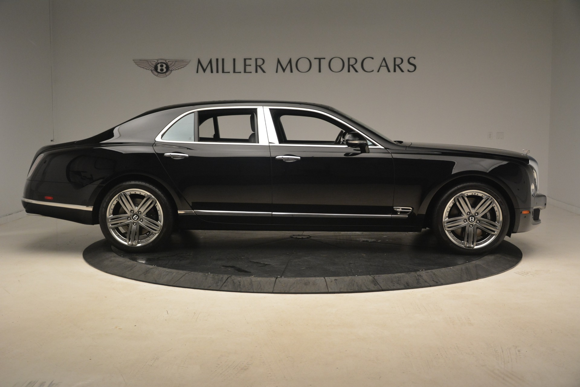 Used 2013 Bentley Mulsanne Le Mans Edition   Greenwich, CT