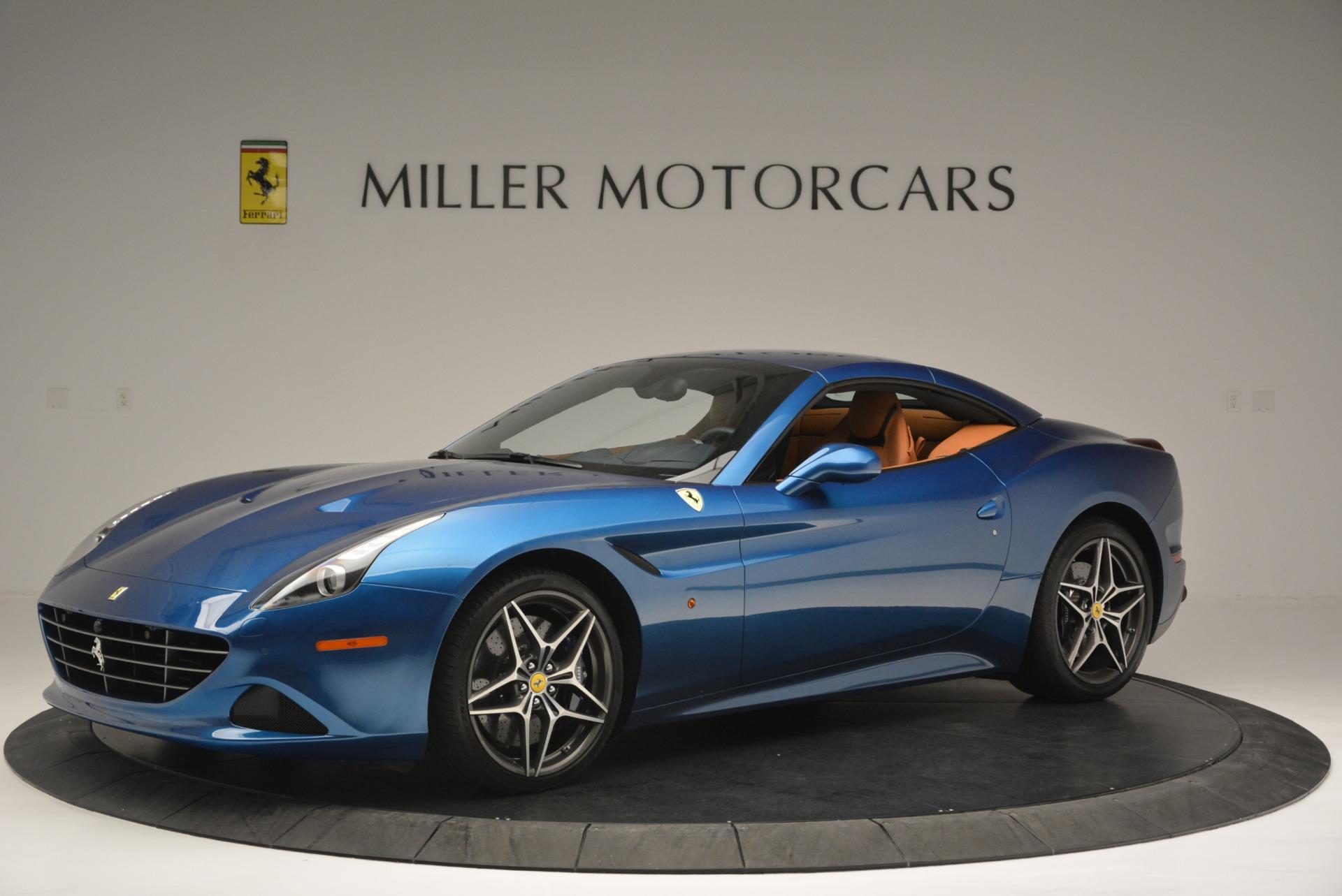 Used 2017 Ferrari California T Handling Speciale   Greenwich, CT