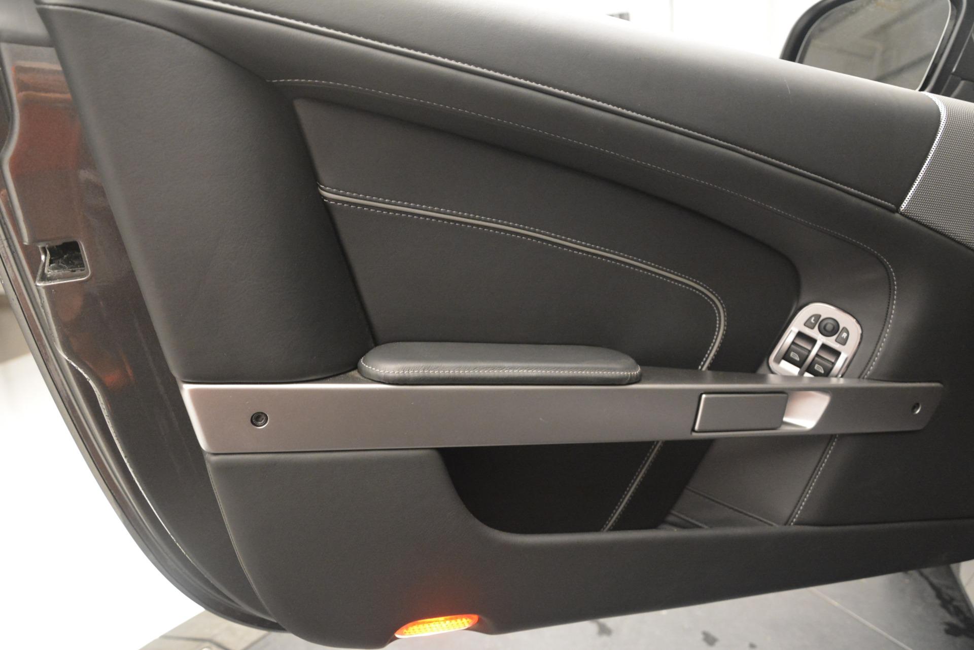 Used 2014 Aston Martin DB9 Volante | Greenwich, CT