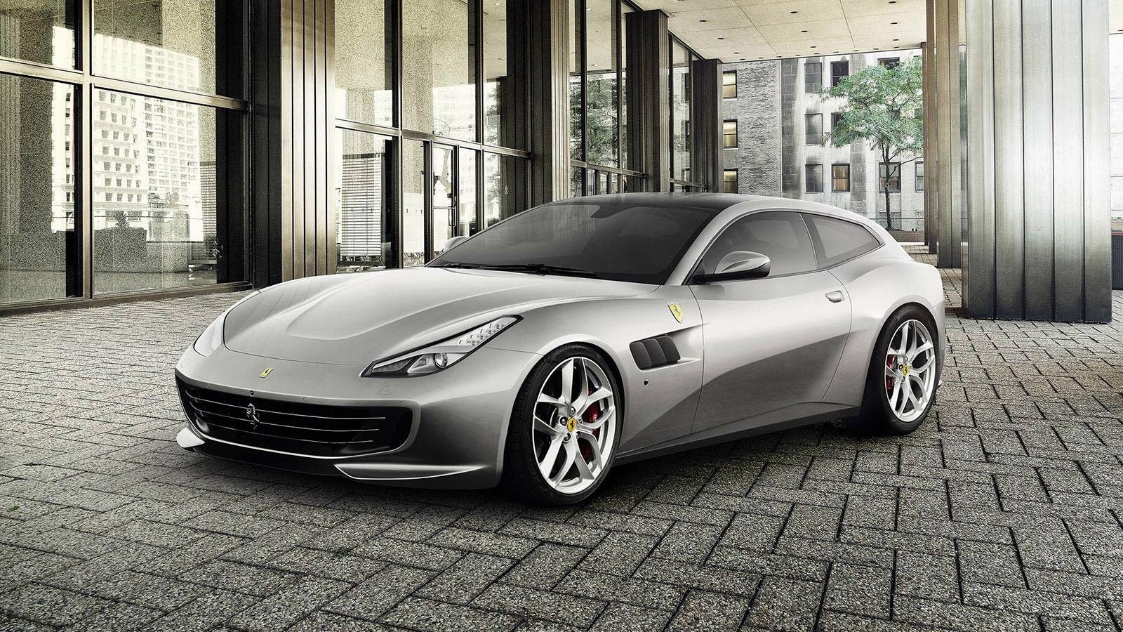New 2019 Ferrari GTC4LussoT V8 | Greenwich, CT