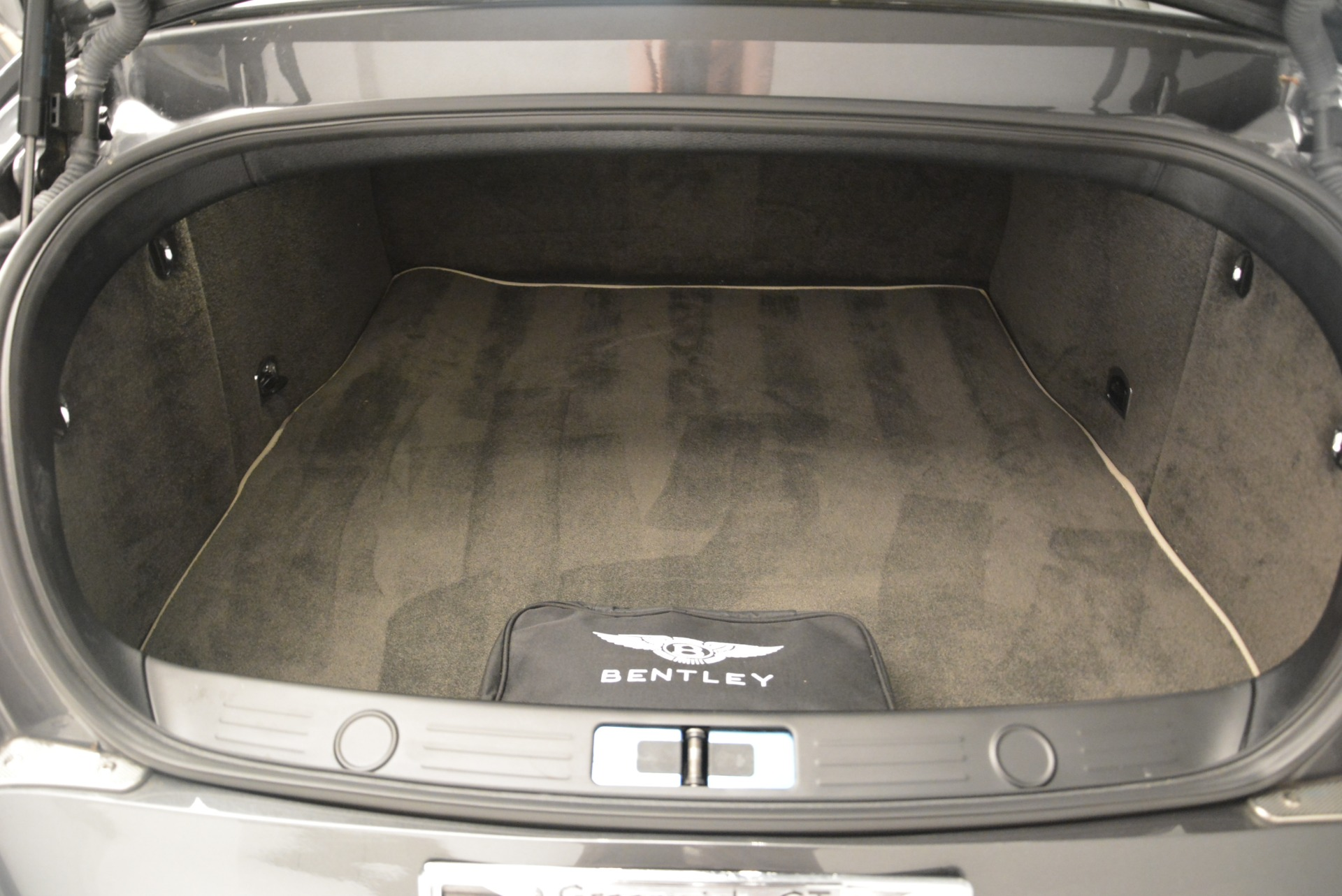 Used 2013 Bentley Continental GT V8   Greenwich, CT