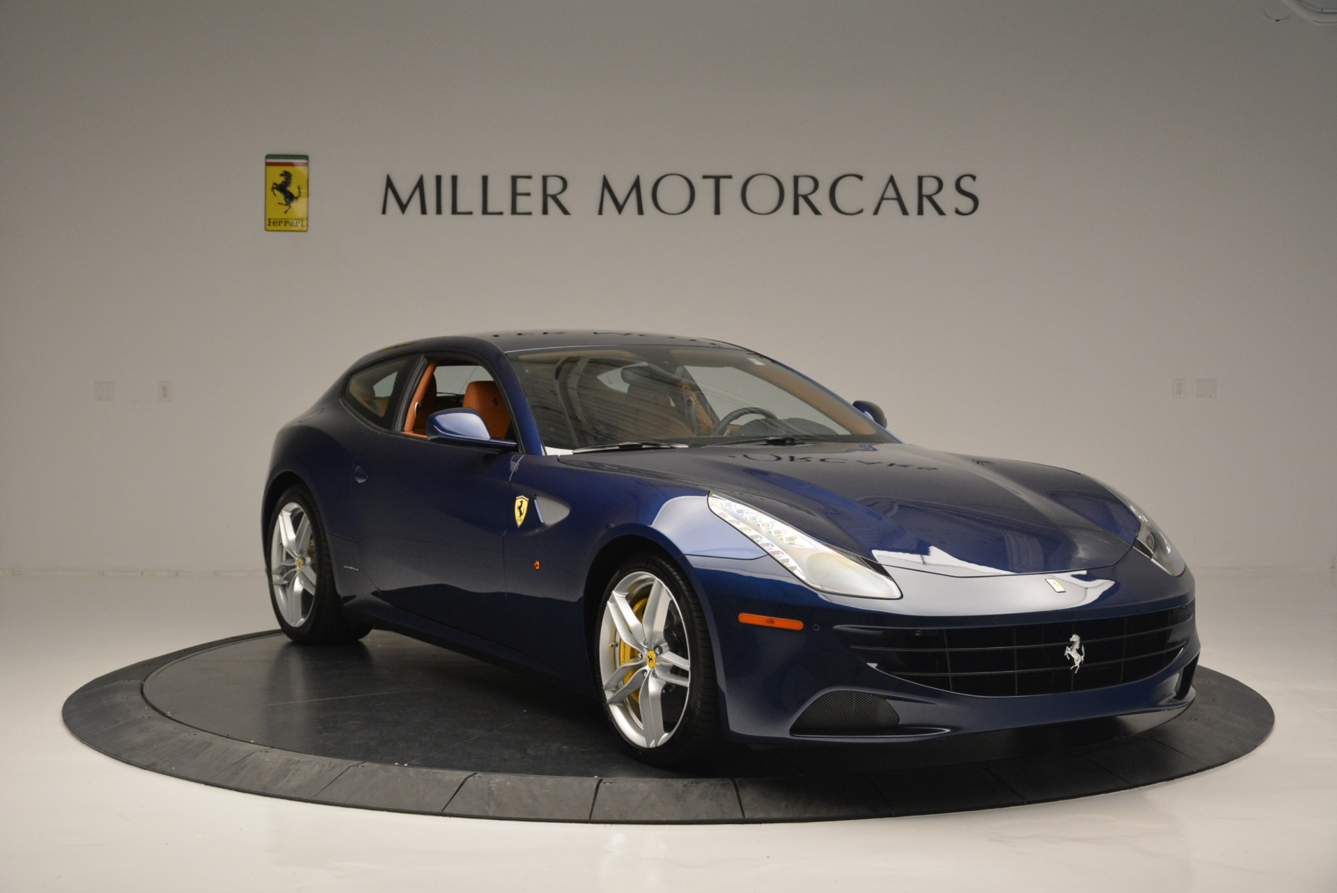 Used 2015 Ferrari FF  | Greenwich, CT