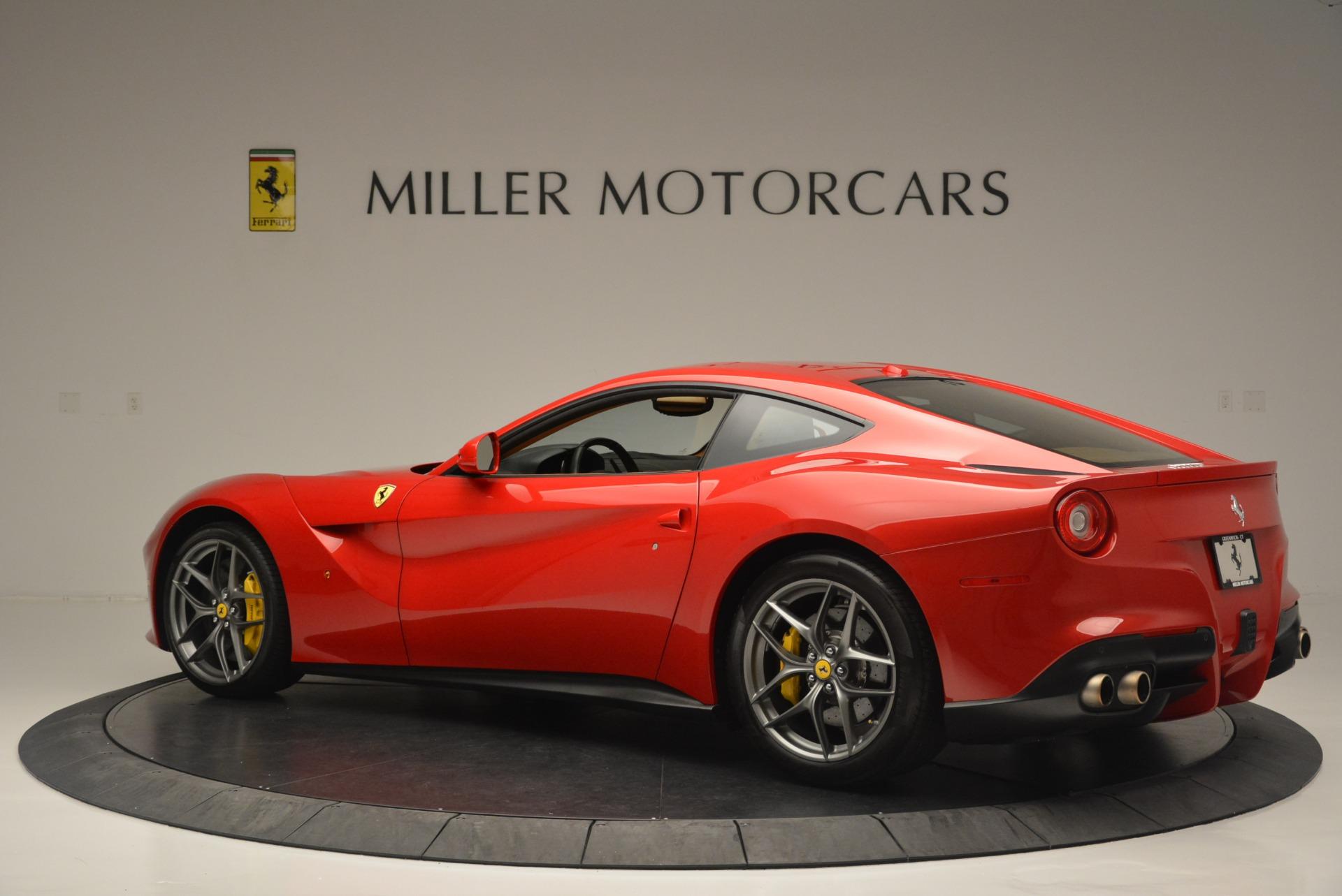 Used 2014 Ferrari F12 Berlinetta  | Greenwich, CT