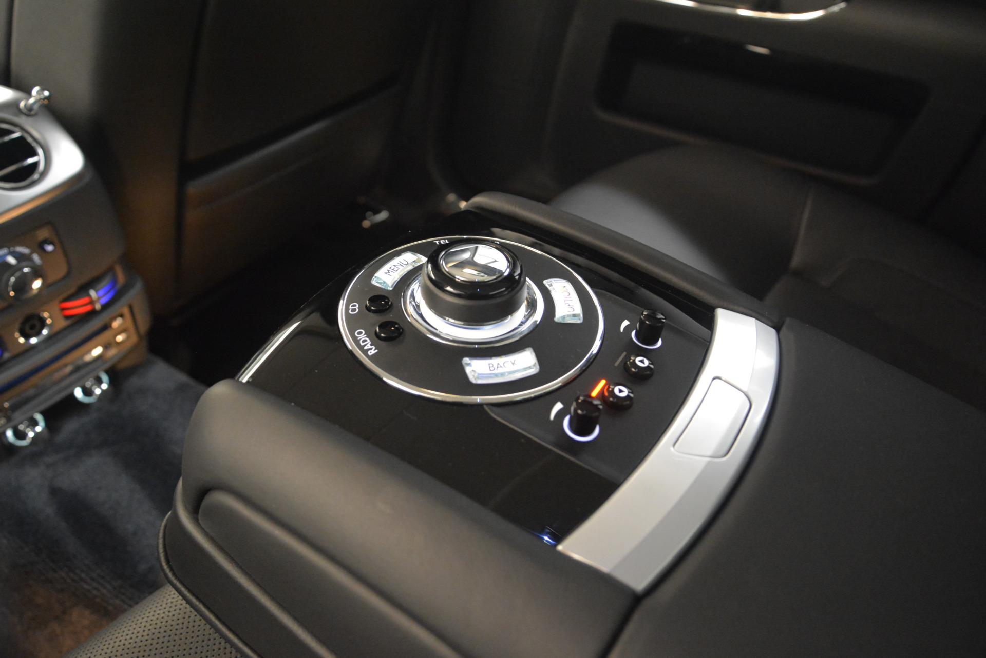 Used 2012 Rolls-Royce Ghost    Greenwich, CT