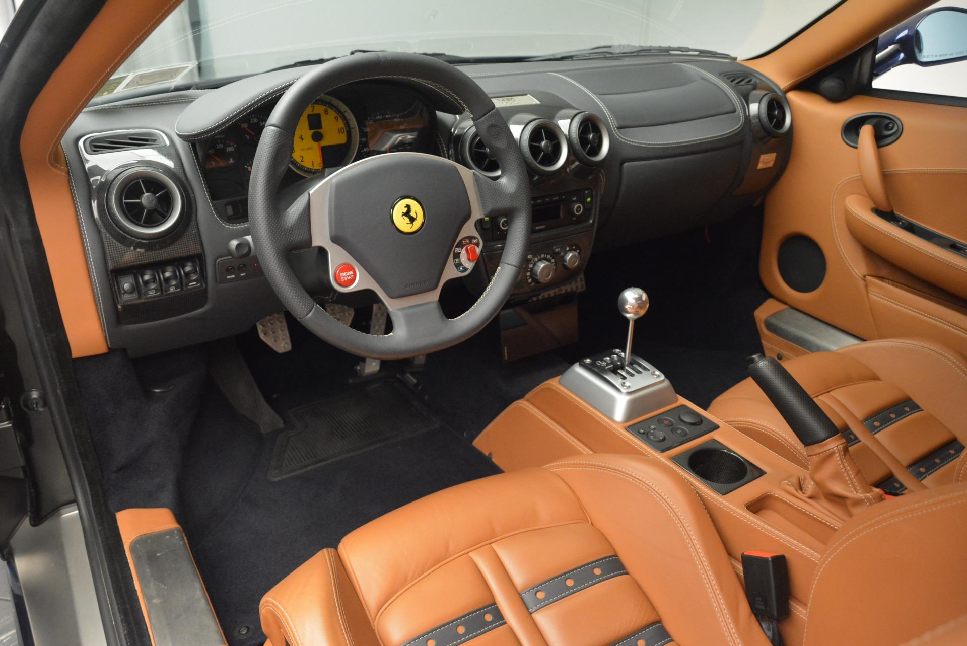 Used 2009 Ferrari F430 6-Speed Manual   Greenwich, CT