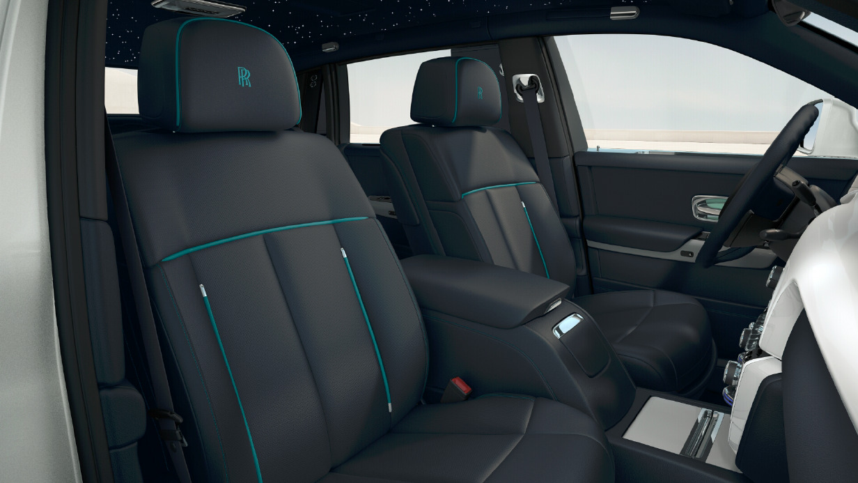 New 2018 Rolls-Royce Phantom EWB   Greenwich, CT