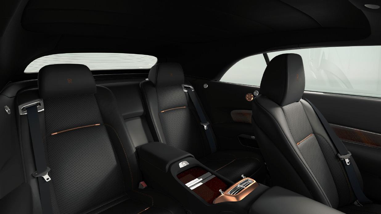 New 2018 Rolls-Royce Dawn    Greenwich, CT