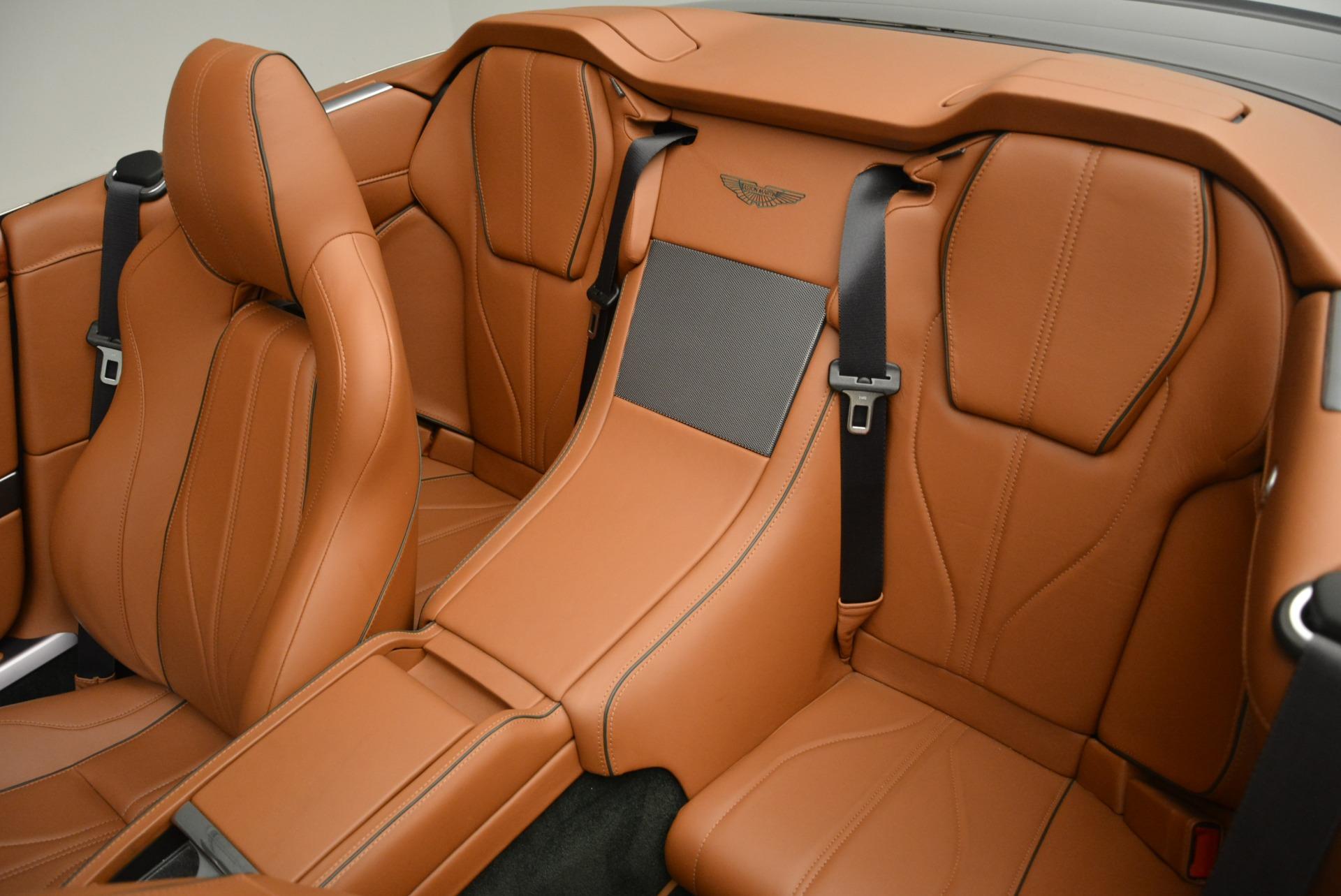 Used 2012 Aston Martin Virage Volante   Greenwich, CT