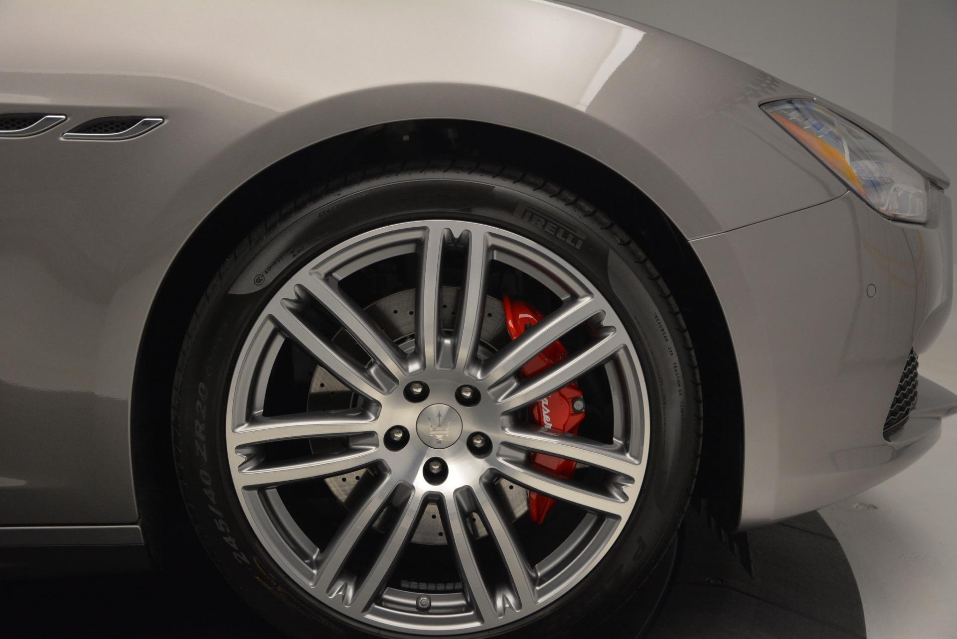 Used 2014 Maserati Ghibli S Q4   Greenwich, CT