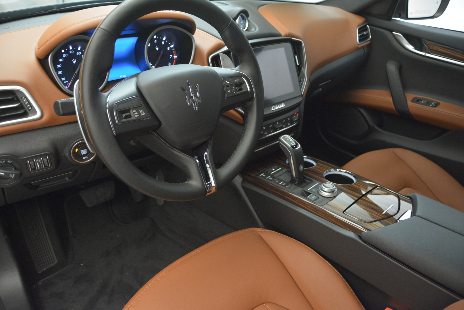 Used 2019 Maserati Ghibli S Q4 | Greenwich, CT