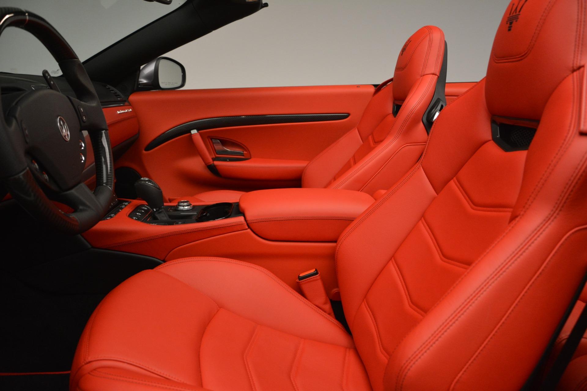 Used 2018 Maserati GranTurismo Sport | Greenwich, CT