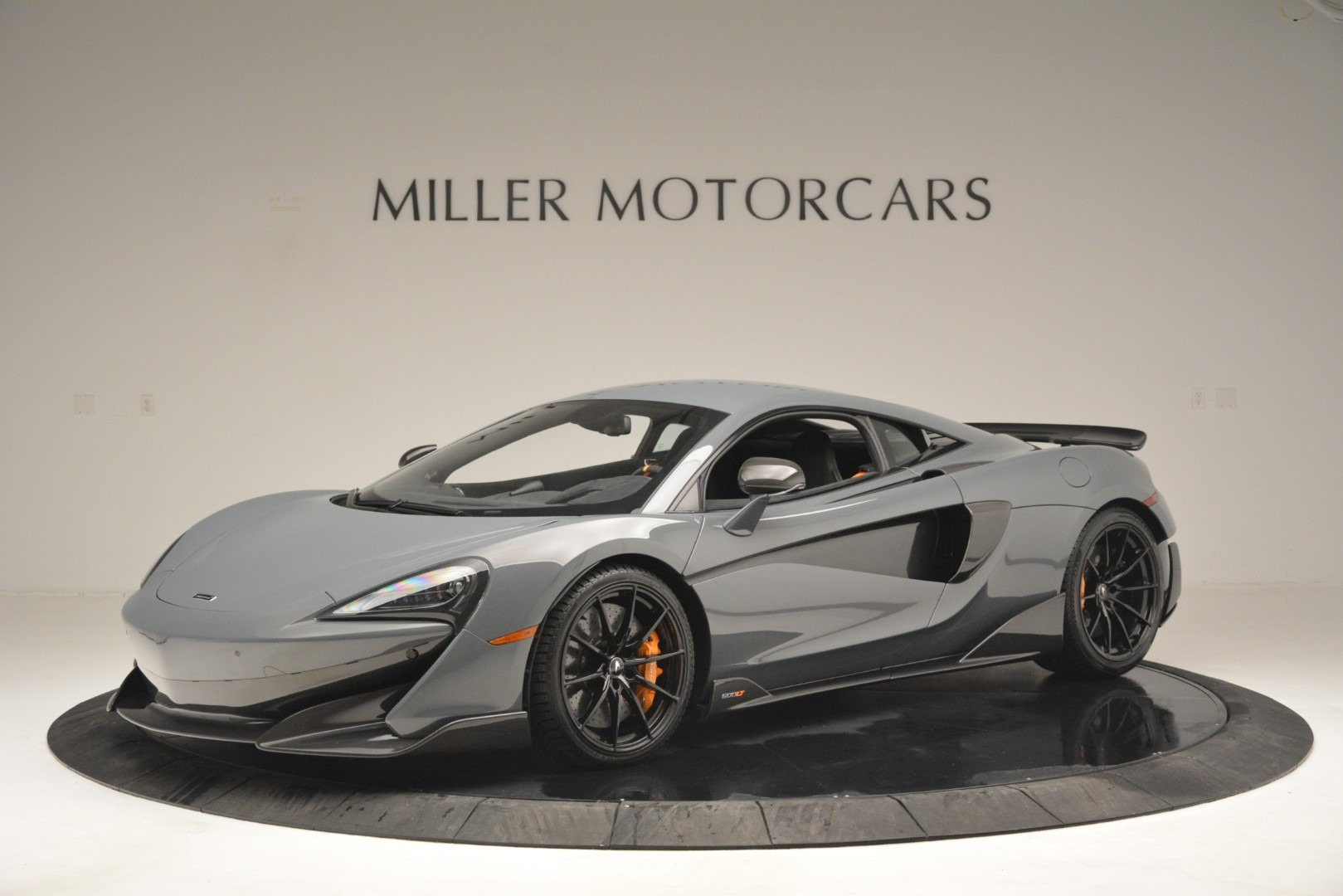 New 2019 McLaren 600LT  | Greenwich, CT
