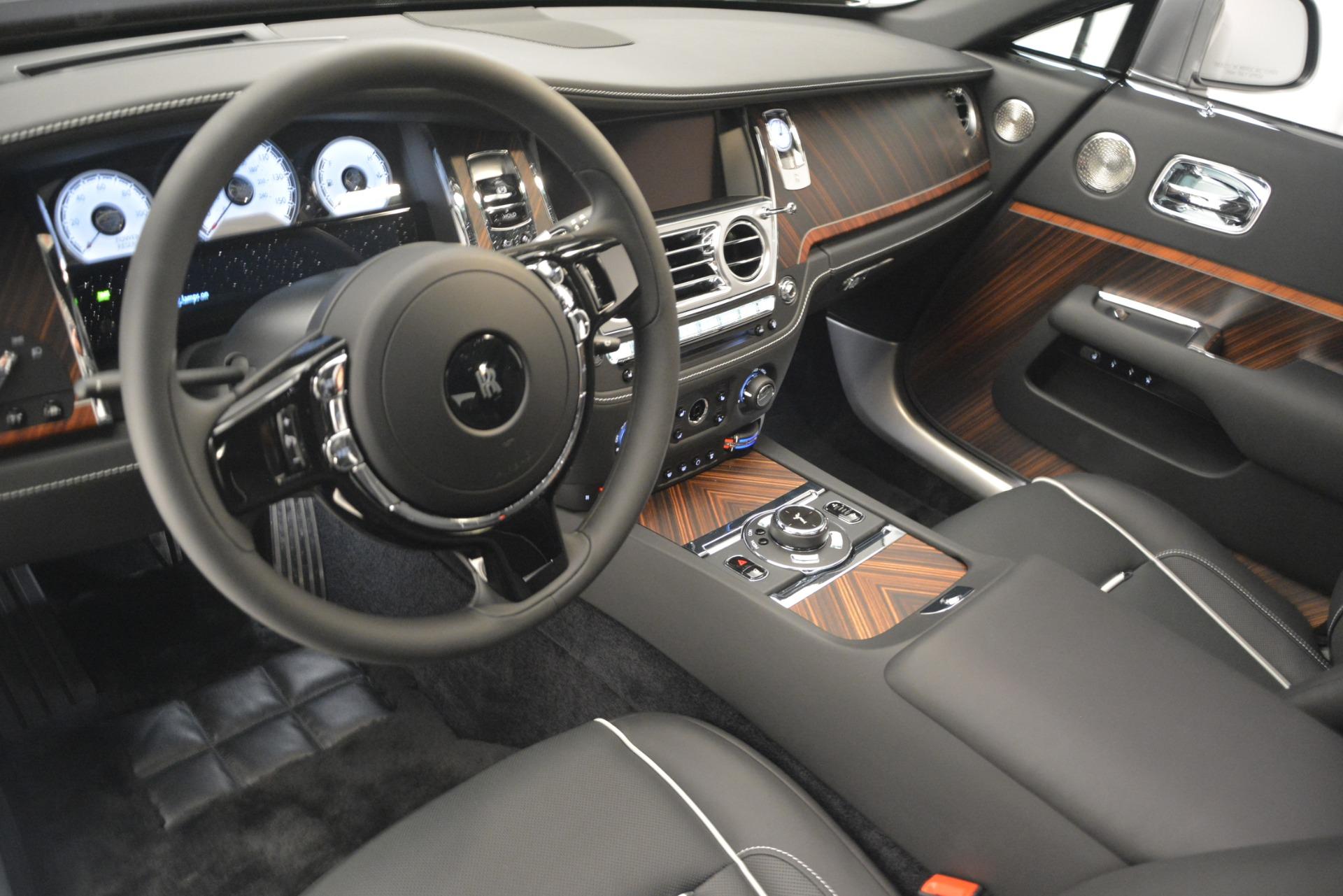 Used 2019 Rolls-Royce Wraith  | Greenwich, CT