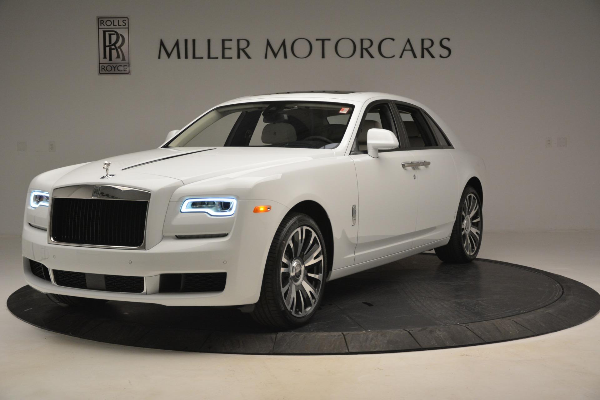 New 2019 Rolls-Royce Ghost    Greenwich, CT