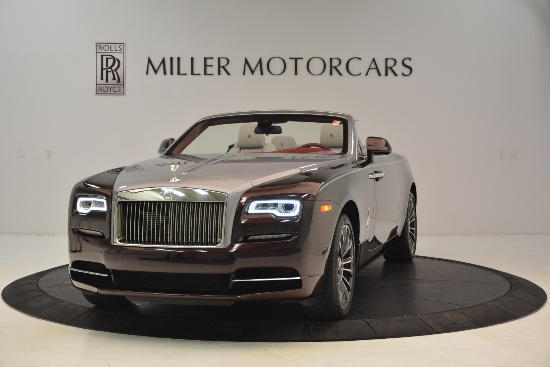 Used 2019 Rolls-Royce Dawn    Greenwich, CT