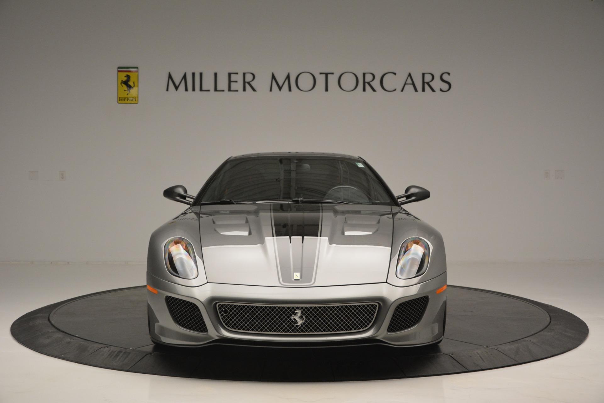 Used 2011 Ferrari 599 GTO  | Greenwich, CT