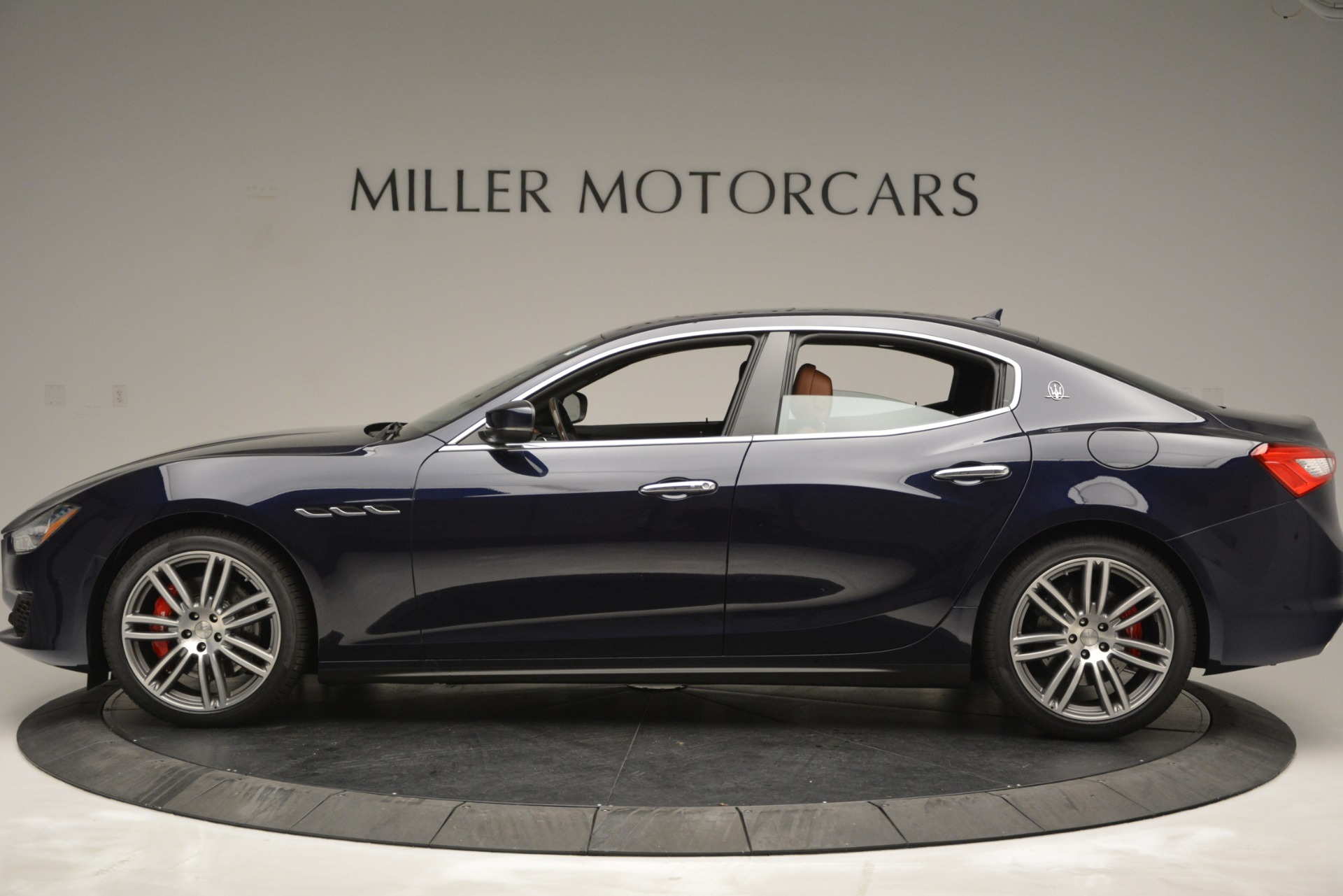 New 2019 Maserati Ghibli S Q4   Greenwich, CT