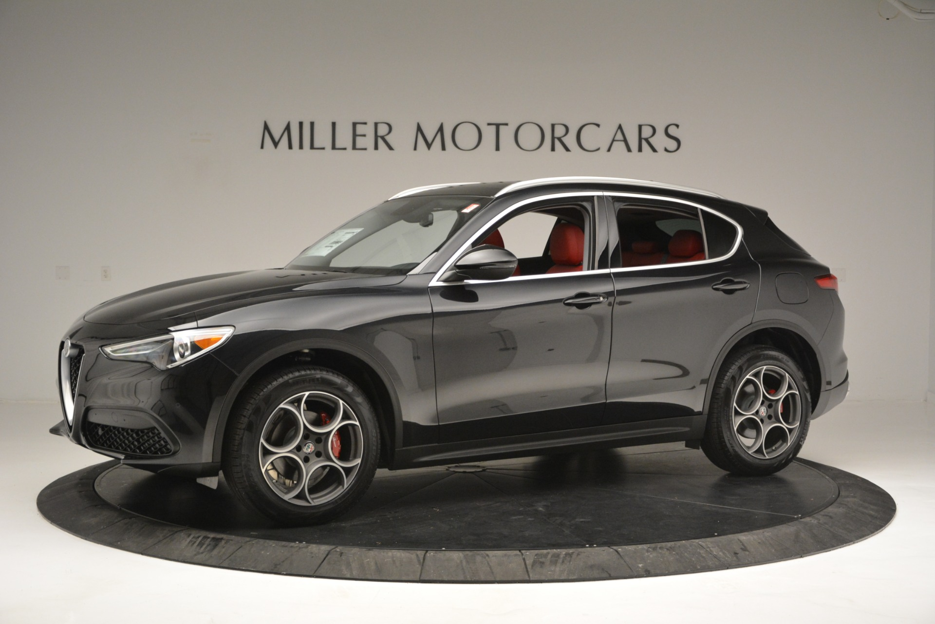 New 2019 Alfa Romeo Stelvio  | Greenwich, CT