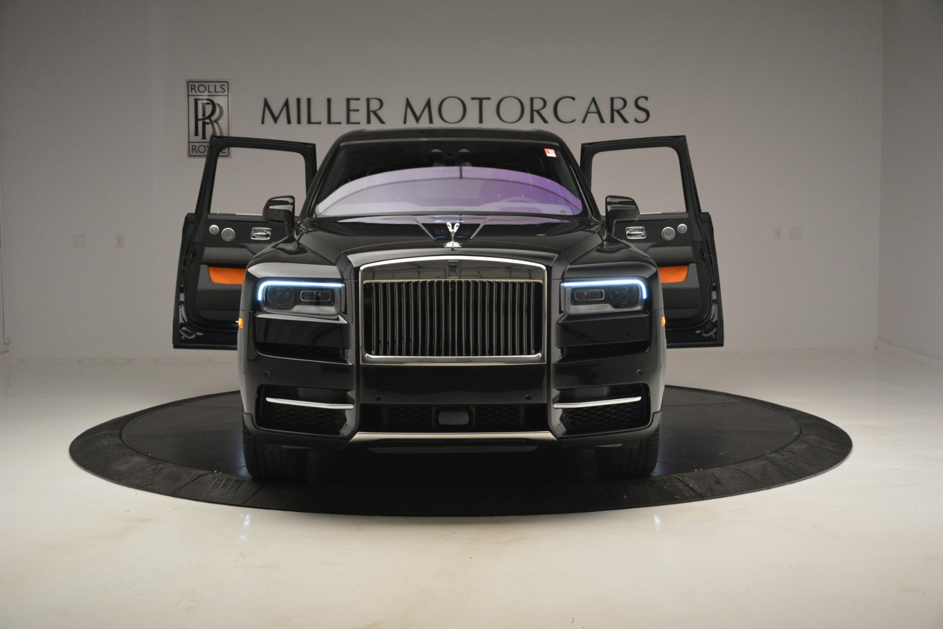 New 2019 Rolls-Royce Cullinan  | Greenwich, CT