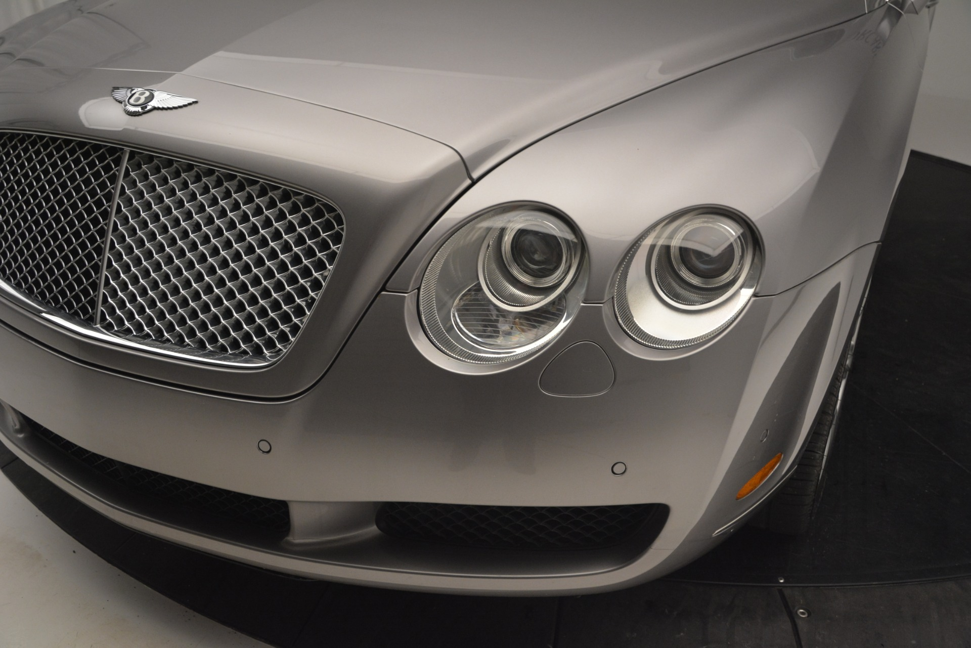 Used 2009 Bentley Continental GT GT | Greenwich, CT