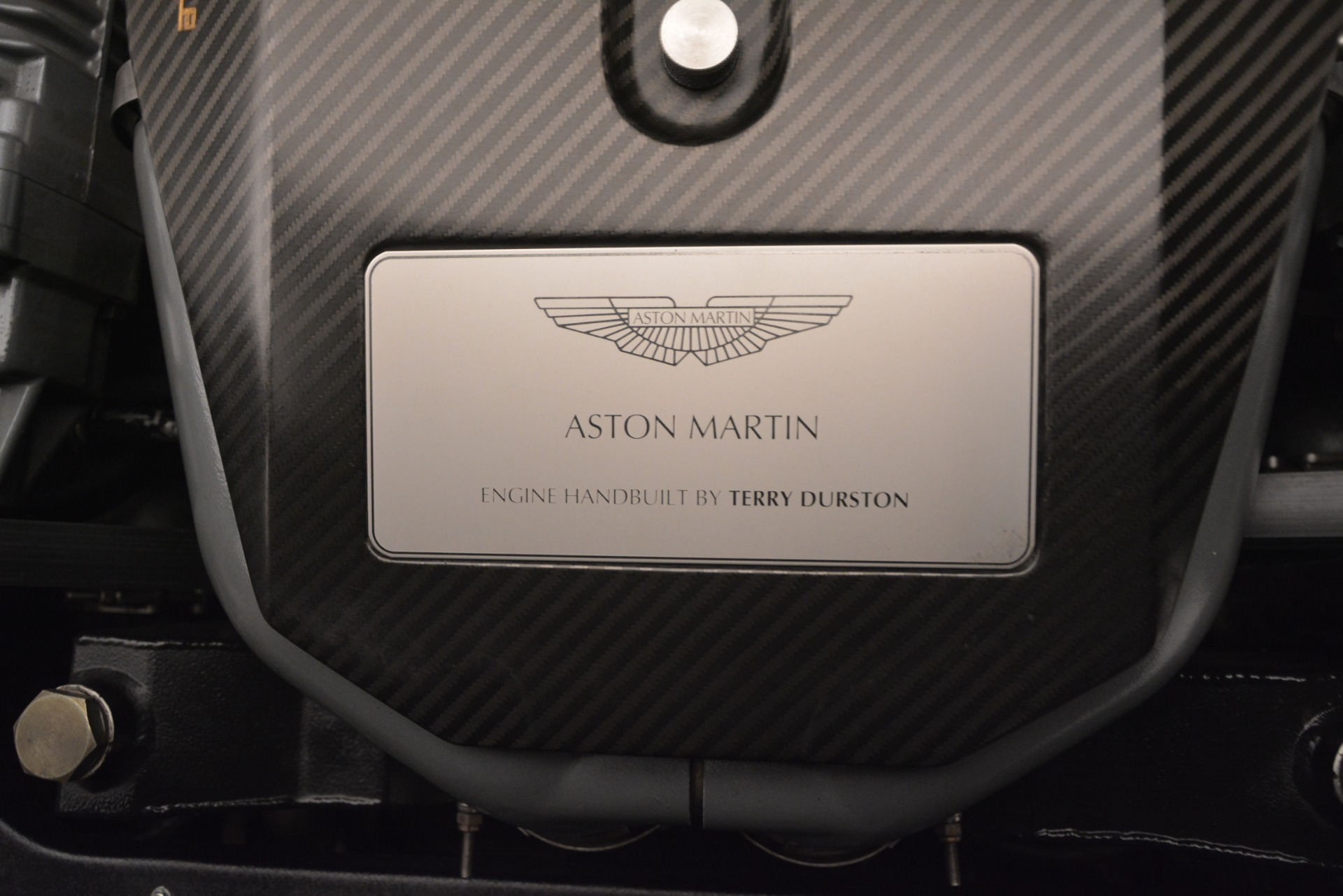 Used 1999 Aston Martin V8 Vantage Le Mans V600 Coupe | Greenwich, CT