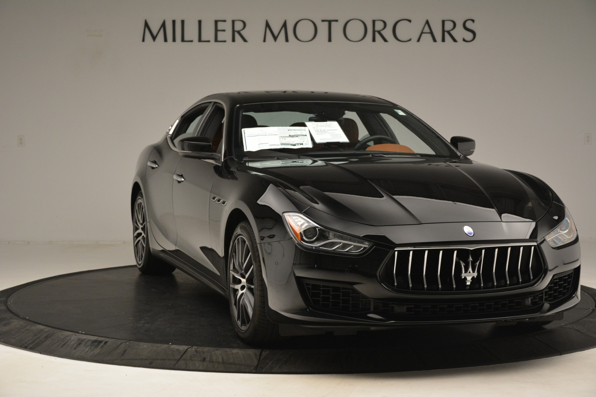 New 2019 Maserati Ghibli S Q4 | Greenwich, CT
