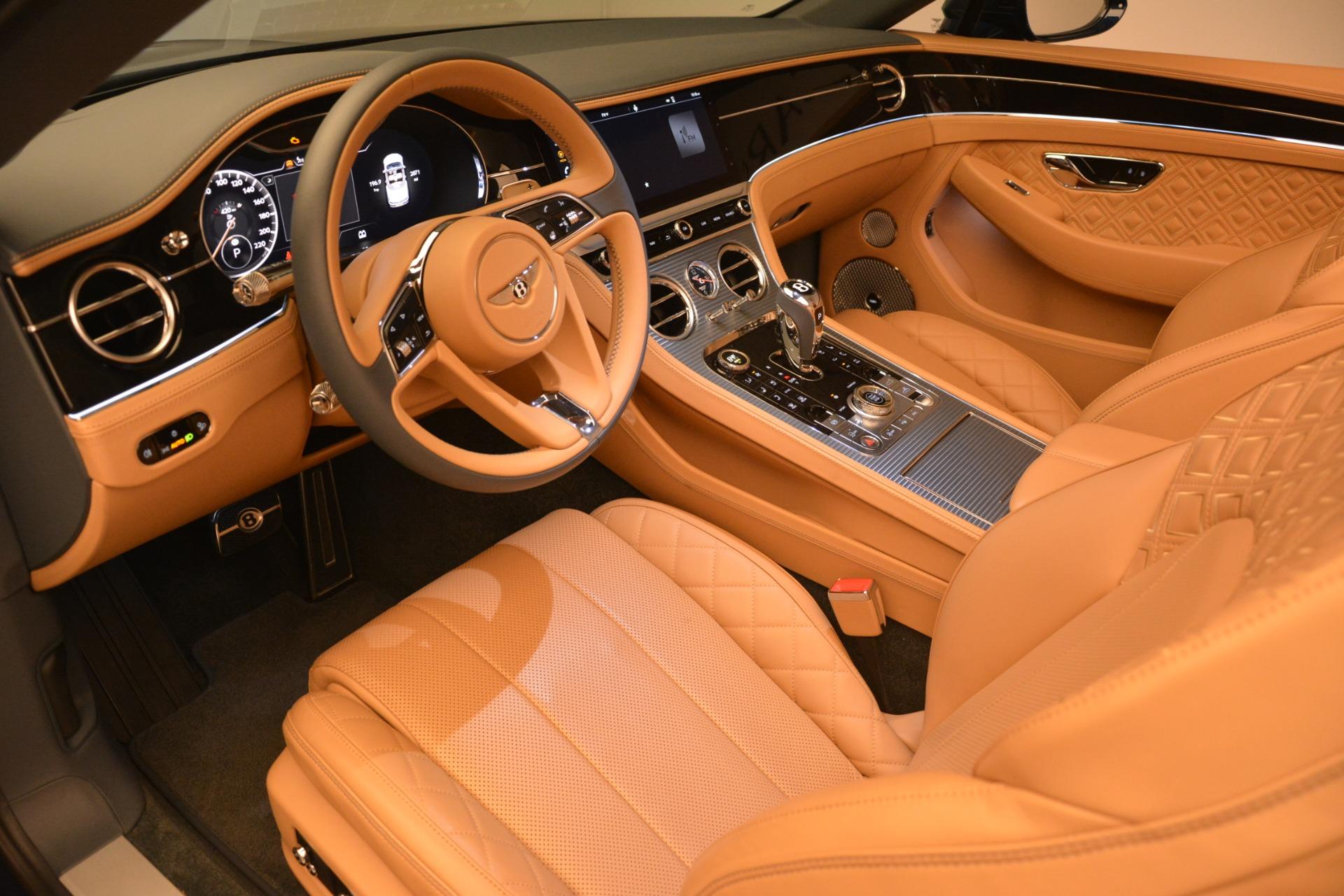 New 2020 Bentley Continental GTC    Greenwich, CT