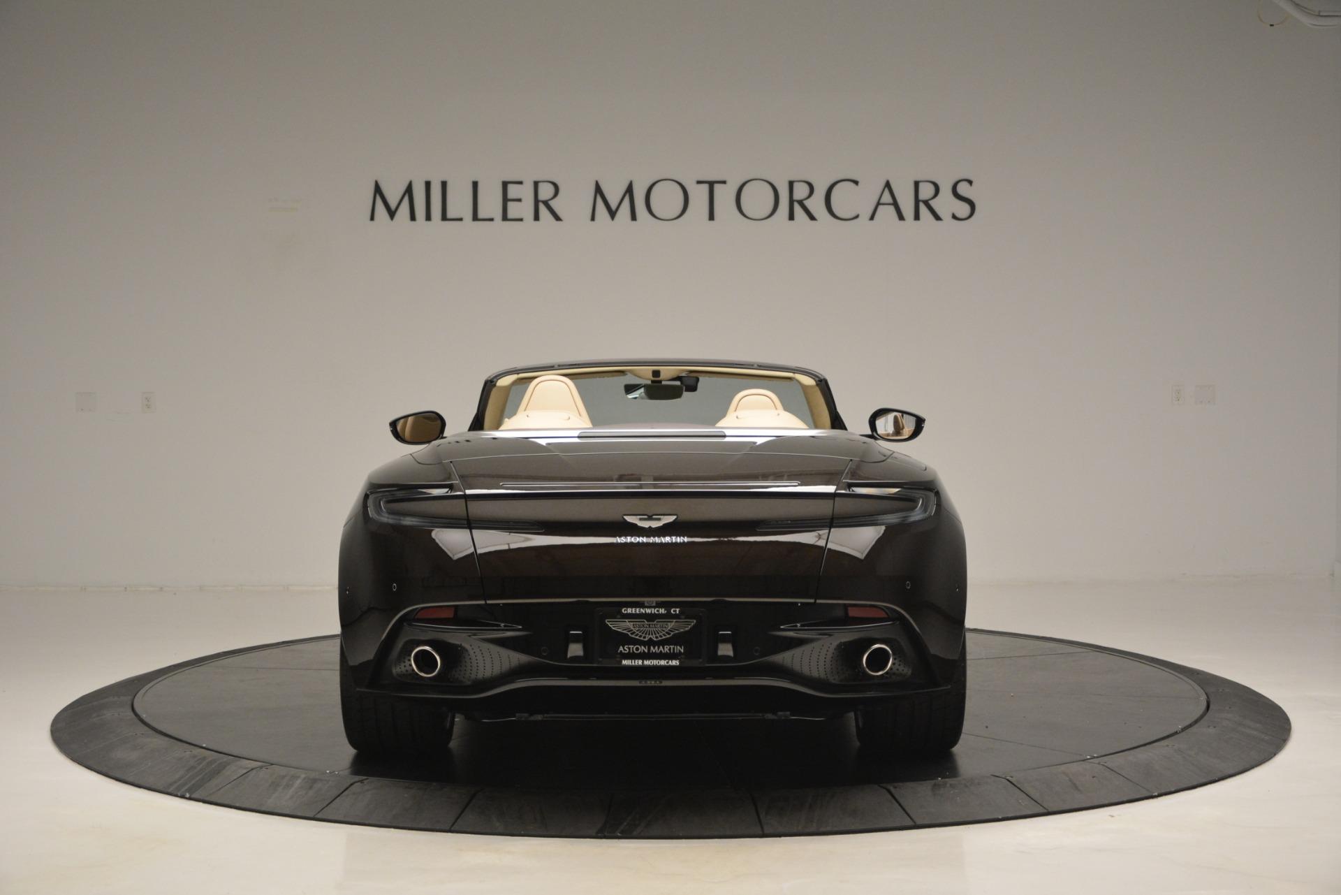 New 2019 Aston Martin DB11 Volante | Greenwich, CT