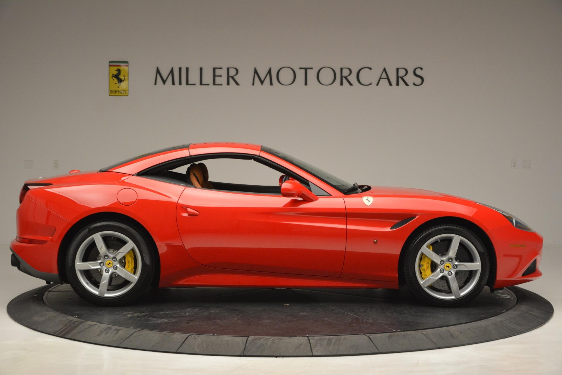 Used 2016 Ferrari California T Handling Speciale   Greenwich, CT