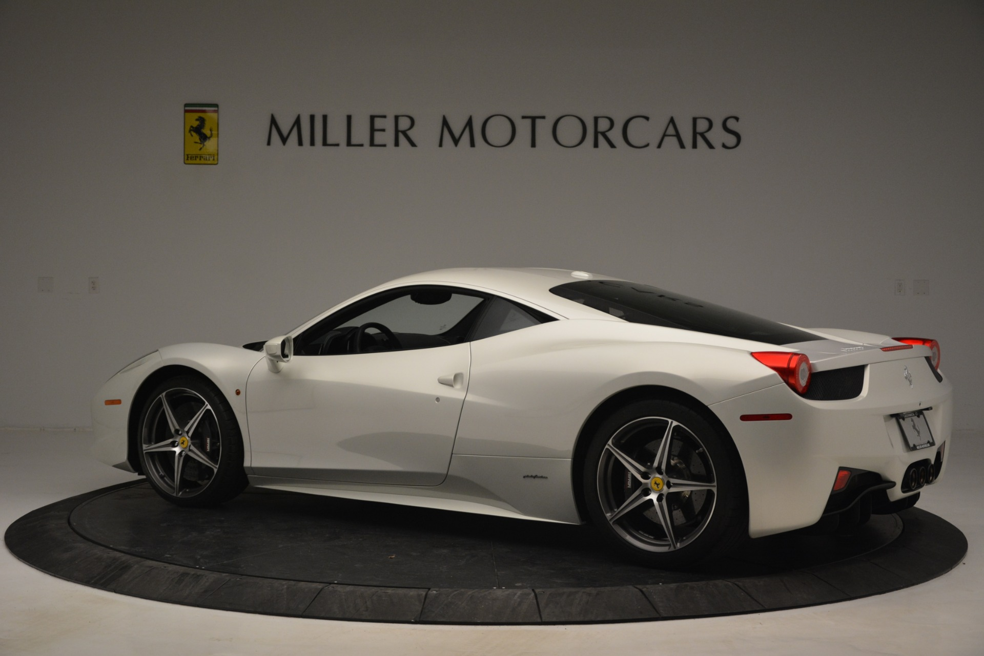 Used 2014 Ferrari 458 Italia  | Greenwich, CT