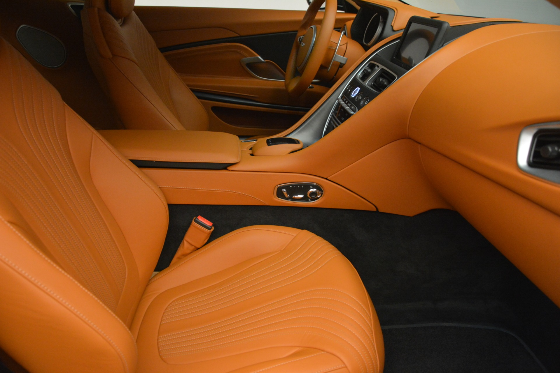 Used 2018 Aston Martin DB11 V12 Coupe | Greenwich, CT