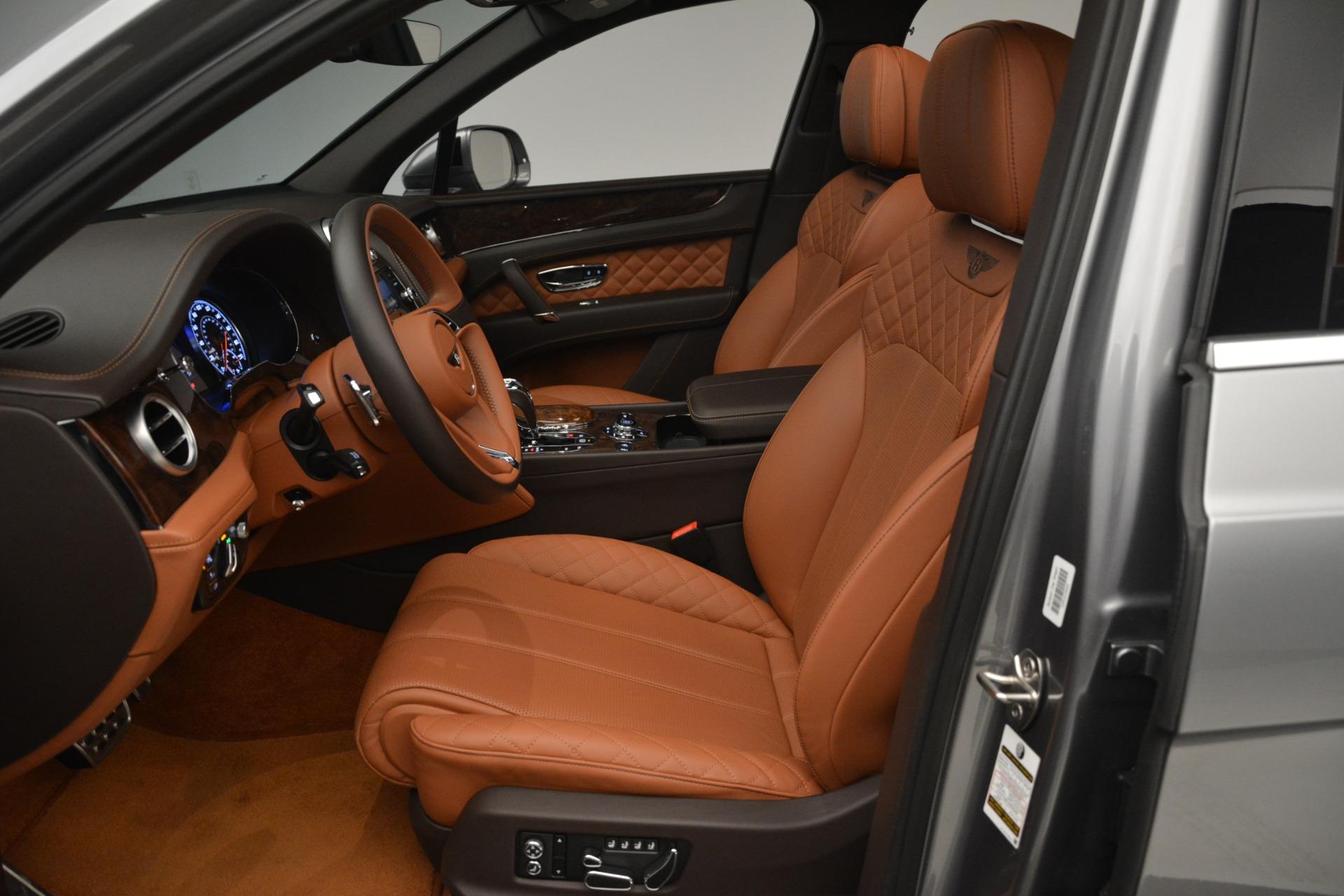 Used 2017 Bentley Bentayga W12 | Greenwich, CT