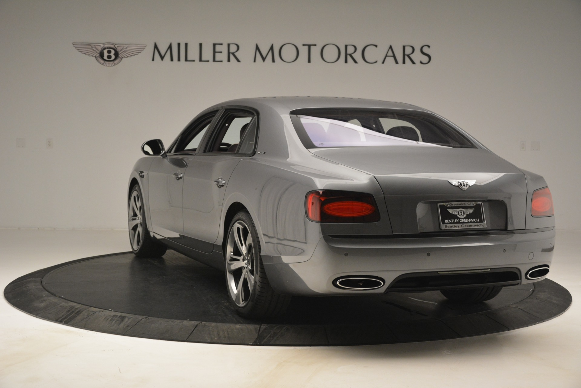 Used 2018 Bentley Flying Spur W12 S   Greenwich, CT