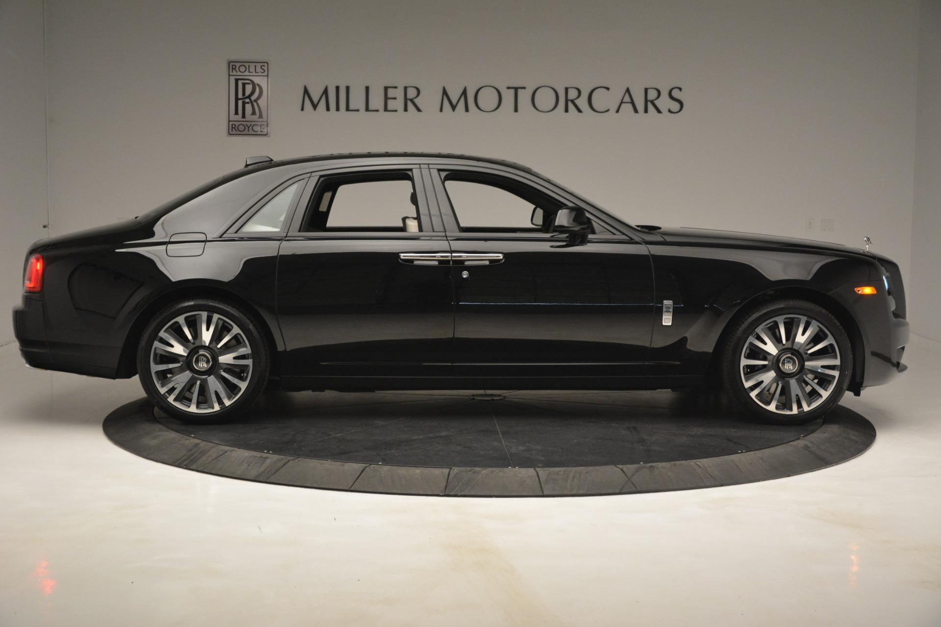 New 2019 Rolls-Royce Ghost  | Greenwich, CT
