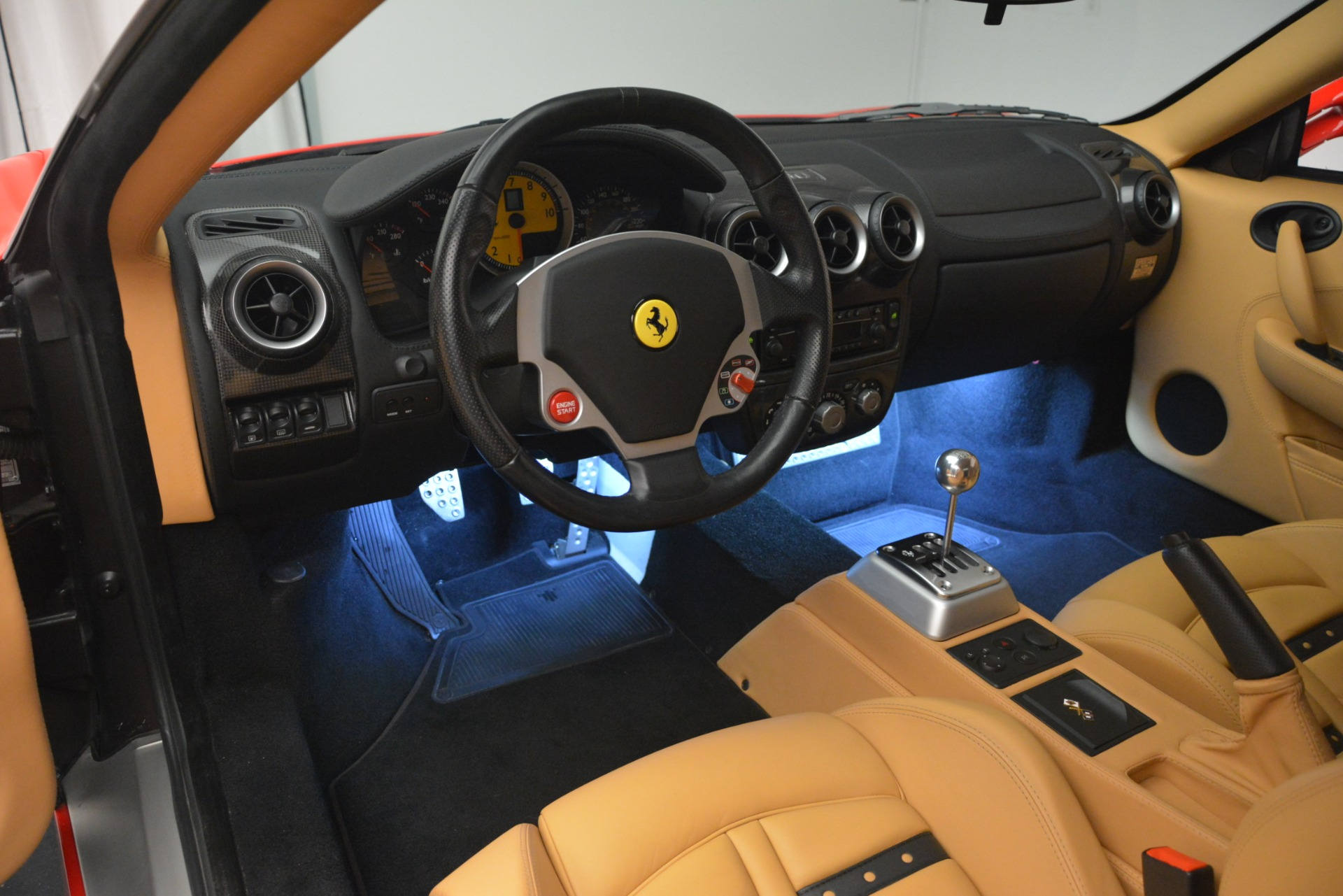 Used 2006 Ferrari F430  | Greenwich, CT