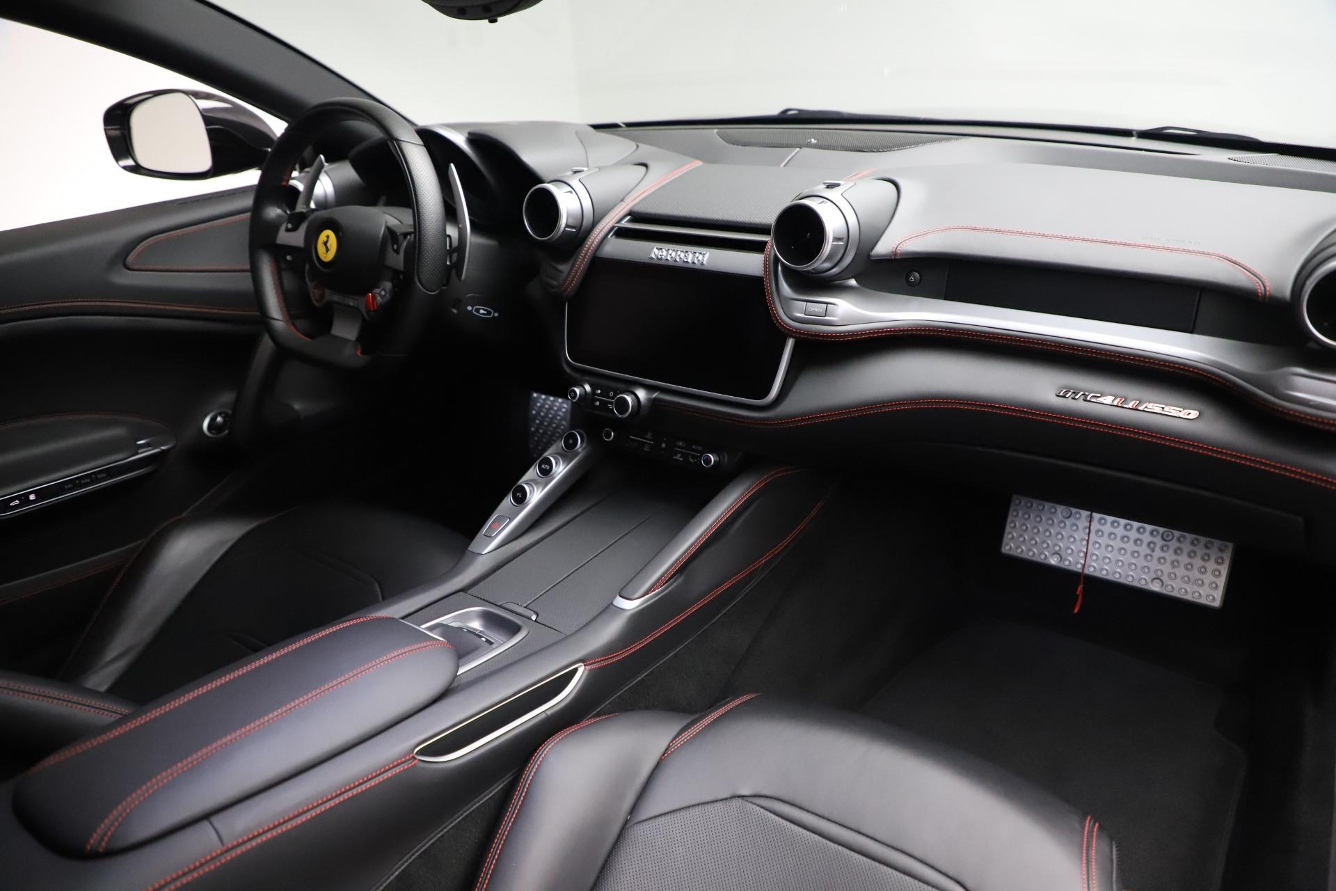 Used 2018 Ferrari GTC4Lusso    Greenwich, CT