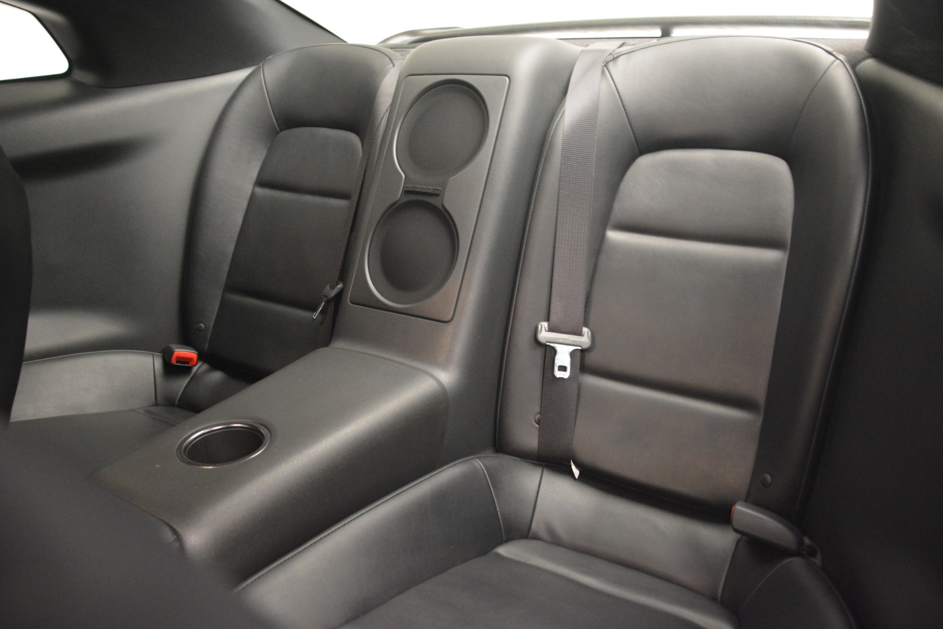 Used 2013 Nissan GT-R Black Edition | Greenwich, CT