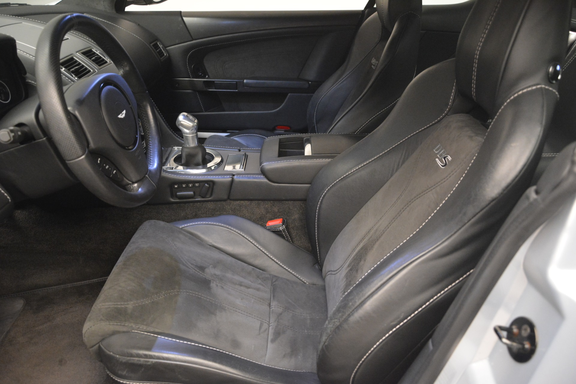 Used 2009 Aston Martin DBS Coupe   Greenwich, CT