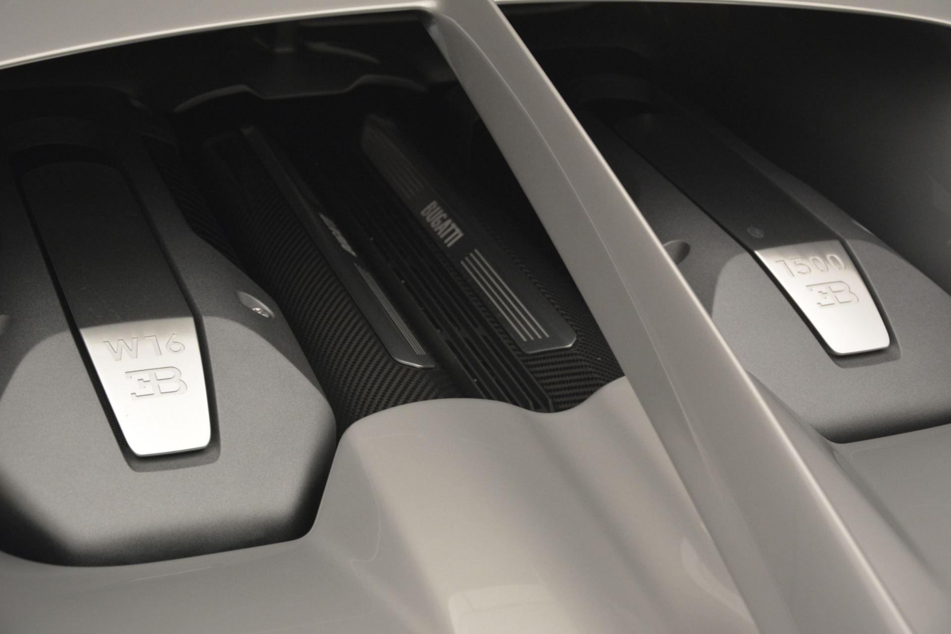 Used 2019 Bugatti Chiron  | Greenwich, CT