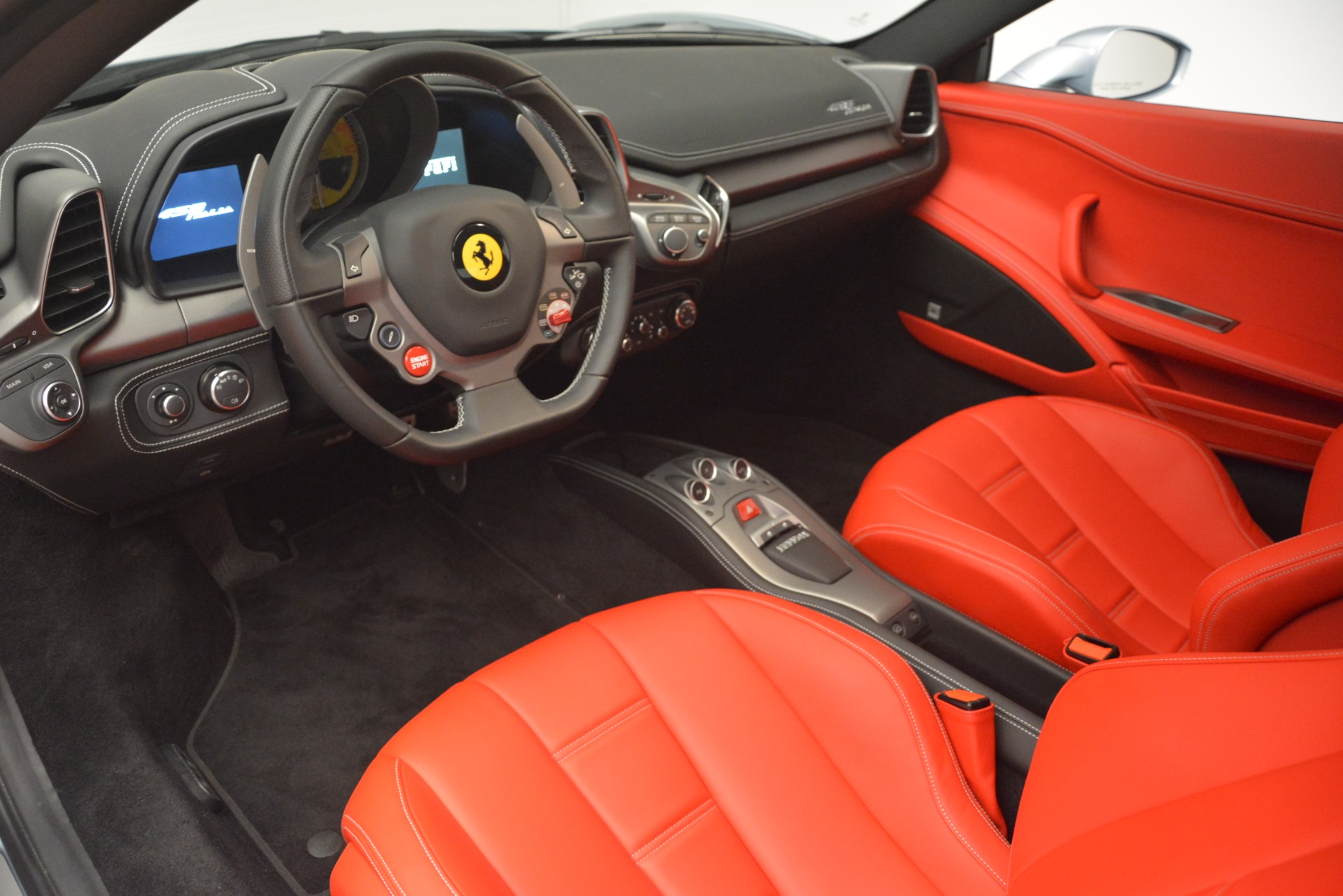 Used 2015 Ferrari 458 Italia  | Greenwich, CT