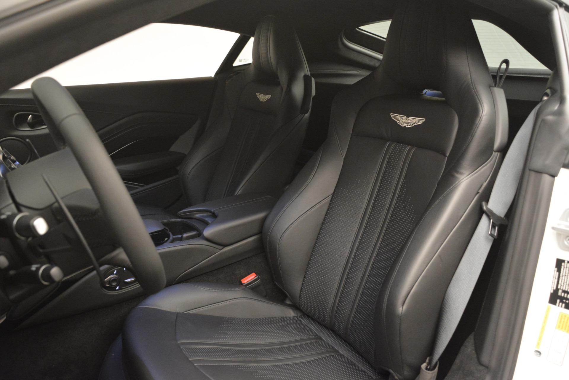 New 2019 Aston Martin Vantage V8 | Greenwich, CT