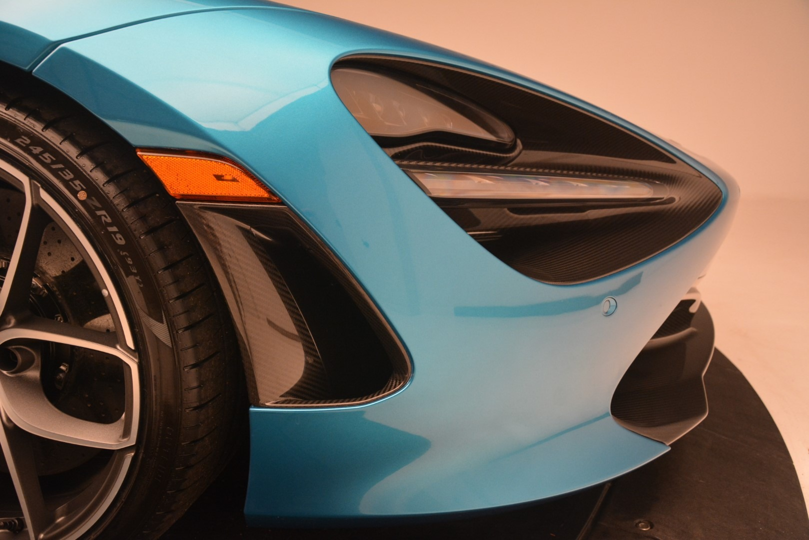 New 2019 McLaren 720S Spider | Greenwich, CT