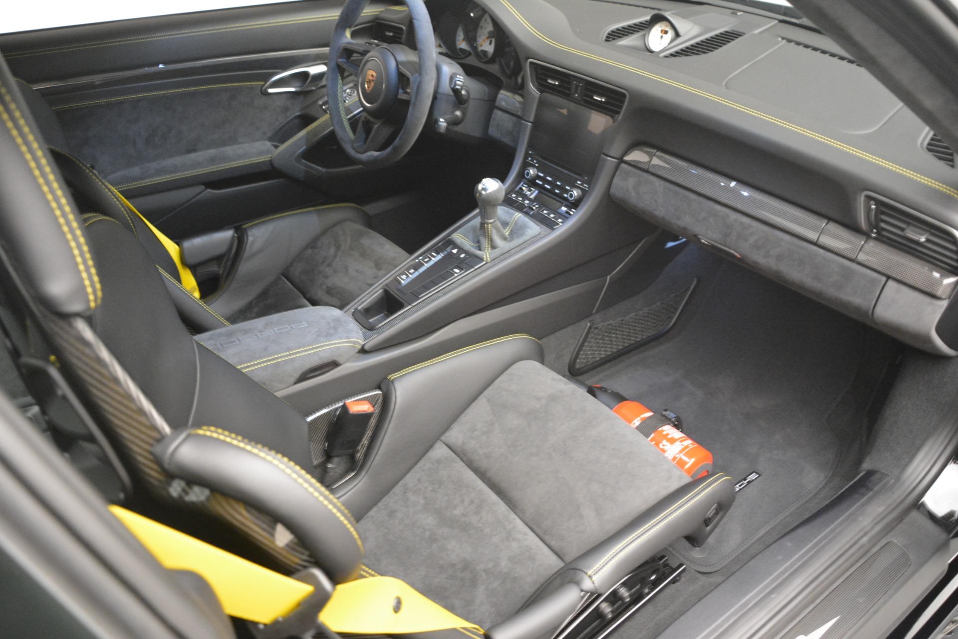Used 2018 Porsche 911 GT3   Greenwich, CT