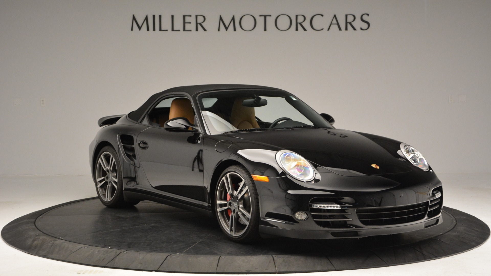 Used 2012 Porsche 911 Turbo | Greenwich, CT