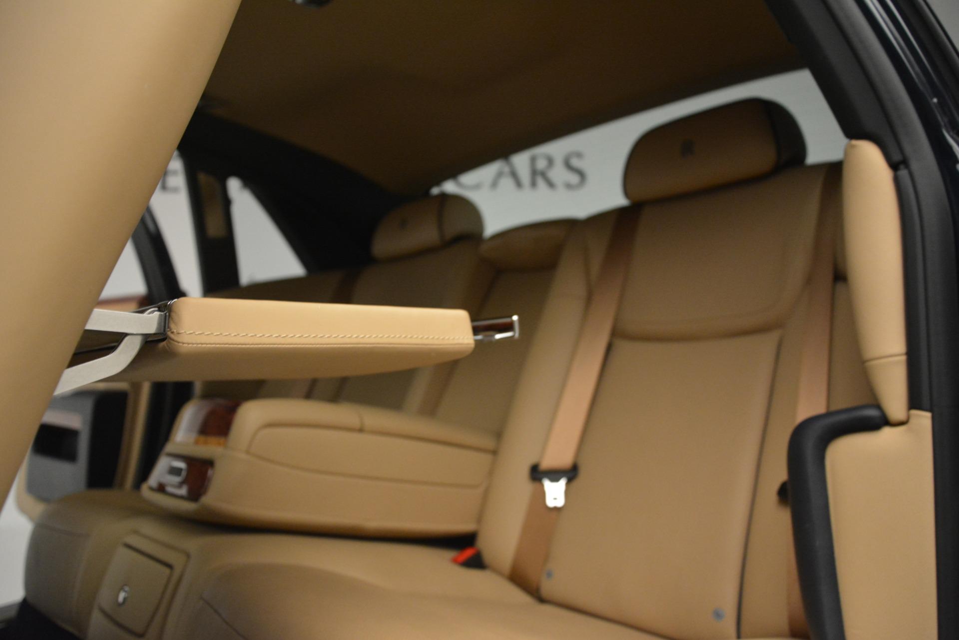 Used 2015 Rolls-Royce Ghost  | Greenwich, CT