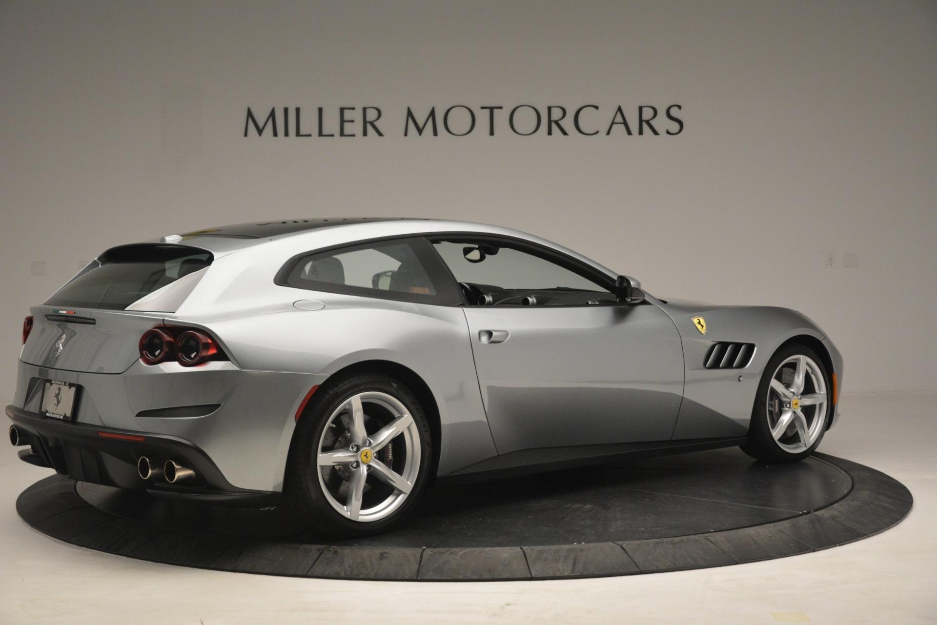 Used 2017 Ferrari GTC4Lusso  | Greenwich, CT