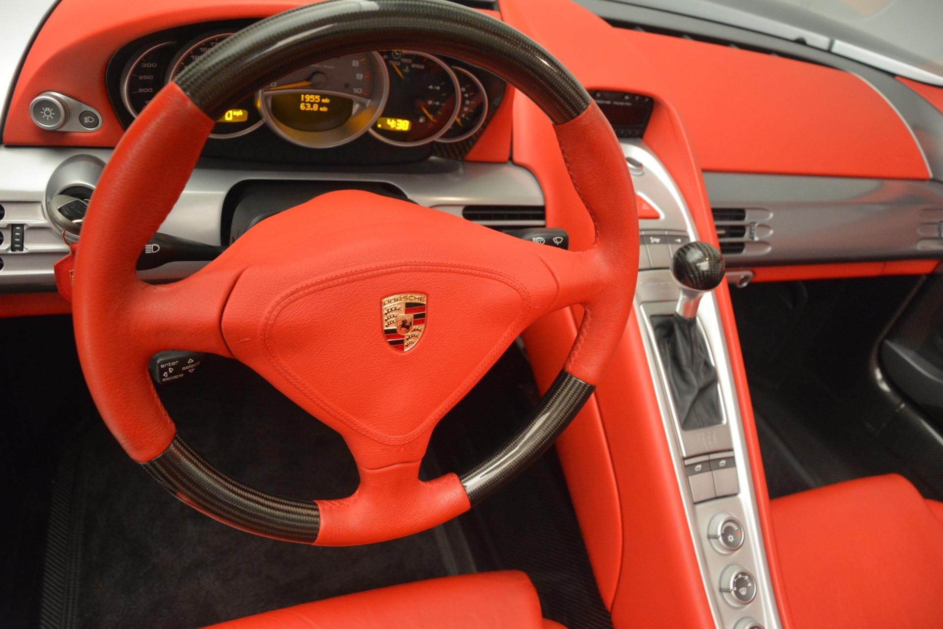 Used 2005 Porsche Carrera GT    Greenwich, CT